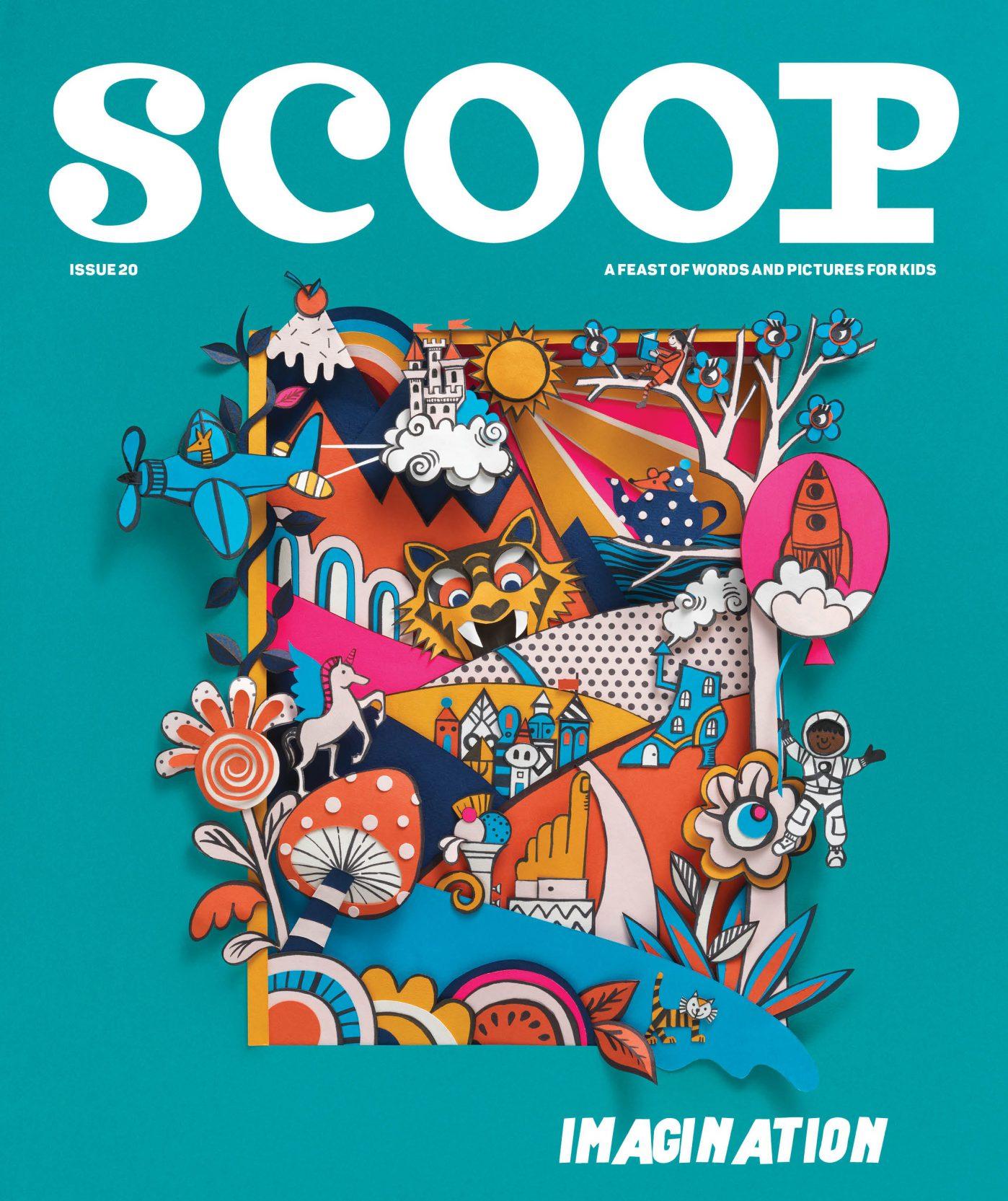 Scoop 2